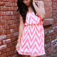 Powertrip Neon Dress