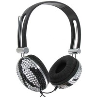 Zebra Bling Headphones | Shop Hobby Lobby