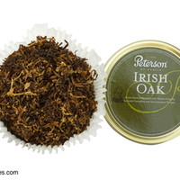 Peterson Irish Oak Pipe Tobacco