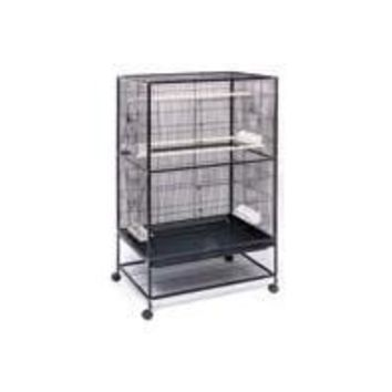 Prevue Pet Products Inc - Small Bird Wrought Iron Flight Cage