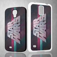 Star Wars LogoZ0570 Samsung Galaxy S3 S4 S5 (Mini) S6 S6 Edge,Note 2 3 4, HTC One S X M7 M8 M9 Cases