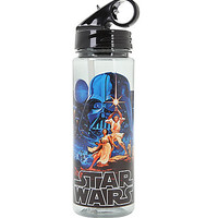 Star Wars Episode IV: A New Hope Water Bottle