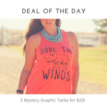 Deal of Day