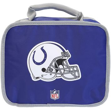 Indianapolis Colts - Logo Soft Lunch Box