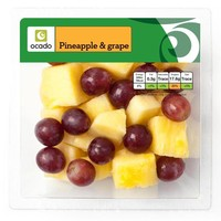 Ocado Pineapple & Grape at Ocado