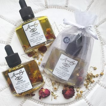 Athanasia Beauty Oil