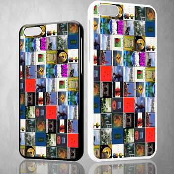 RUSH BAND1 V1666 iPhone 4S 5S 5C 6 6Plus, iPod 4 5, LG G2 G3 Nexus 4 5, Sony Z2 Case