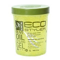 Eco Styling Gel with Olive Oil 24 oz.