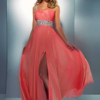 Cassandra Stone Dress 64410A at Peaches Boutique