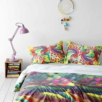 Moniquilla Duvet Cover- Multi Full/queen