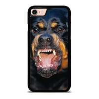 GIVENCHY ROTTWEILER DOG iPhone 8 Case