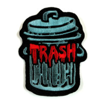 HOME :: Pins & Patches :: PATCHES :: Trash Patch
