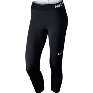 Nike Women's Pro Cool Capris | DICK'S Sporting Goods