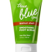 Smoothing Foot Scrub - Toe the Line