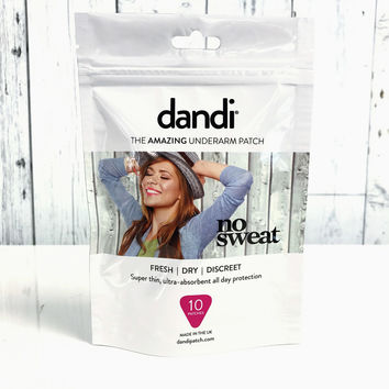 Dandi Patch | FIREBOX\u00ae