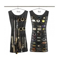 Little Black Dress Jewelry Organizer - 2Shopper, Inc.