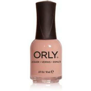 Orly Nail Lacquer - Prelude to a Kiss - #20754