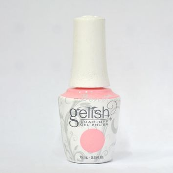 Harmony Gelish LED/UV Soak Off Gel Polish 1110908 You're So Sweet You're Giving Me A Toothache 0.5 oz
