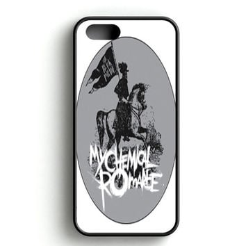 my chemical romance button iPhone 4s iPhone 5s iPhone 5c iPhone SE iPhone 6|6s iPhone 6|6s Plus Case