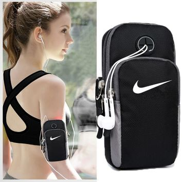 Stylish Nike Arm Band For iPhone 6 7 8 Plus