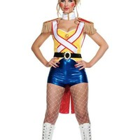 Sexy Toy Soldier Costume for Women- Party City