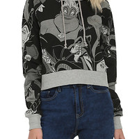 Disney Villains Girls Pullover Hoodie