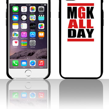 MGK all day 5 5s 6 6plus phone cases