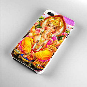 Ganesh Chaturty iPhone 4s Case