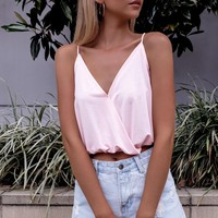 ELLIANA top - Clothing