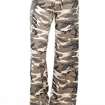 Womens Casual Lounge Pants