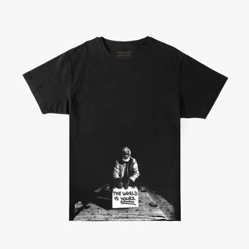 Archives | World Is Yours Tee