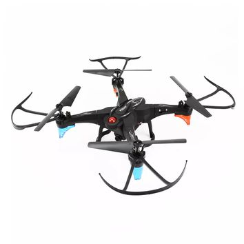 FQ20W Aerial Wi-Fi 2.0mp HD Camera Drone RC quad-axis Quadcopter