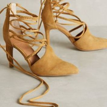 Lien.Do Alma Heels by Lien.Do by Seychelles