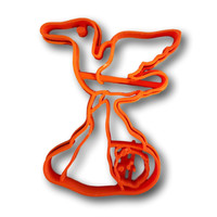 Bundle of Joy Cookie Cutter