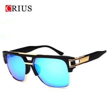 New Vintage Sunglasses for Men and Women