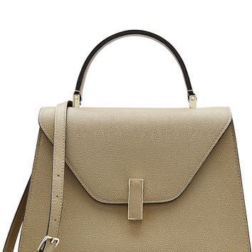 Valextra - Isis Medium Leather Tote
