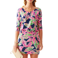 Lilly Pulitzer Cara Dolman Sleeve Dress