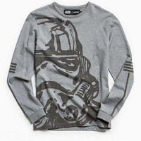Le Fix Storm Trooper Long Sleeve Tee - Urban Outfitters