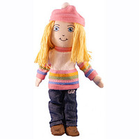 Global Green Pals Kate Doll