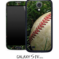 Baseball Field Skin for the Samsung Galaxy S4, S3, S2, Galaxy Note 1 or 2