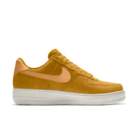 The Nike Air Force 1 Low Premium iD Shoe.