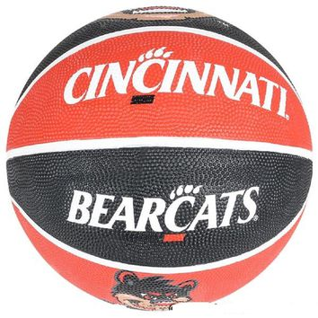 "9.5"" CINCINNATI REG BASKETBALL"