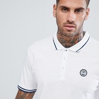 Dare2b Cotton Polo Shirt at asos.com