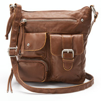 Mudd® Faith Crossbody Bag