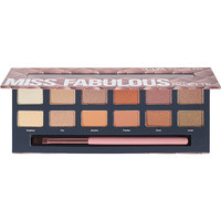 ULTA Miss Fabulous Eyeshadow Palette | Ulta Beauty