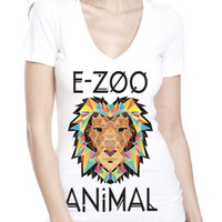 EZOO Animals - The Lion | Bad Kids Clothing