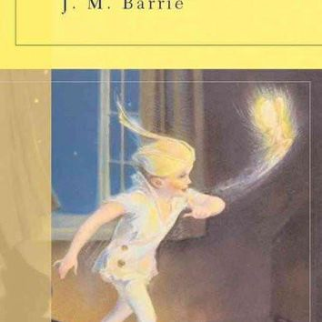 Peter Pan (Barnes & Noble Classics): Peter Pan