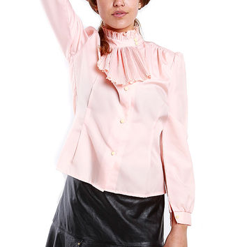 Georgia Peach Blouse