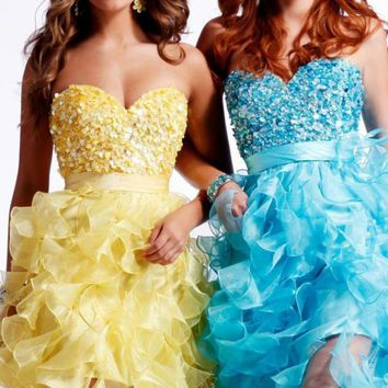 Sherri Hill 2415 Dress