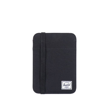 Herschel Supply Co. Cypress Sleeve iPad Black